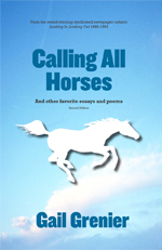 Calling All Horses, 2nd Edition