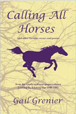 Calling All Horses book cover
